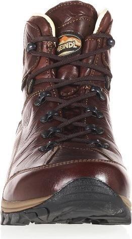 sports shoes new style nice cheap Meindl Tessin Identity dunkelbraun (Herren) (2774-46)