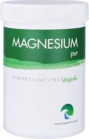 Magnesium Pur Kapseln, 250 Stück