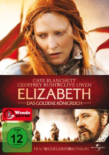 Elizabeth - Das goldene Königreich -- via Amazon Partnerprogramm