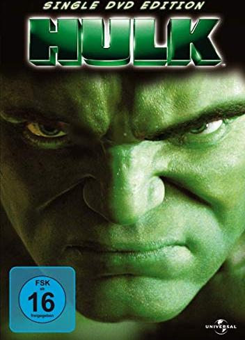 Hulk -- via Amazon Partnerprogramm