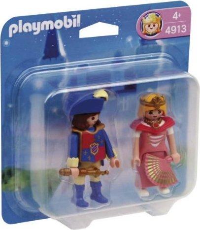 playmobil Princess - Duo Pack Graf und Gräfin (5242) -- via Amazon Partnerprogramm