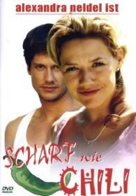 Scharf wie Chili (DVD)