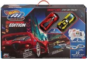 Mattel Hot Wheels A.I. Starter Set Street Racing (FDY09)