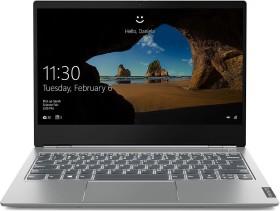 Lenovo ThinkBook 13s-IML Mineral Grey, Core i7-10510U, 16GB RAM, 512GB SSD, Fingerprint-Reader, UK (20RR0003UK)
