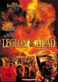 Legion Of The Dead (DVD)