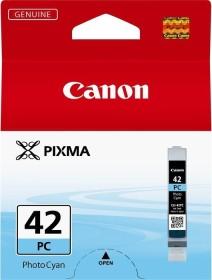 Canon ink CLI-42PC cyan photo (6388B001)