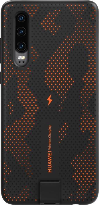 Huawei Wireless Charging Case für P30 orange (55030843)