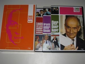 Louis de Funes Collection 1 -- http://bepixelung.org/9826
