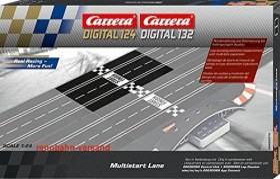 Carrera Digital 124/132 Accessories - Multistart Line (30370)