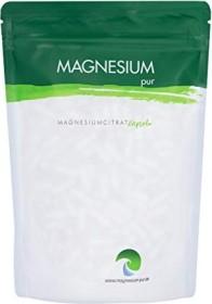 Magnesium Pur Kapseln, 500 Stück