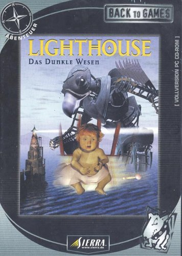 Lighthouse (niemiecki) (PC) -- via Amazon Partnerprogramm