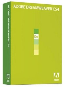 Adobe: Dreamweaver CS4, update from GoLive (English) (PC) (65013528)
