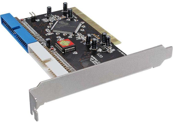 InLine 66646S, 2x IDE, PCI