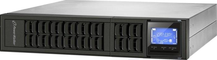 BlueWalker PowerWalker VFI 3000 CRM LCD, USB/Seriell (10122002)