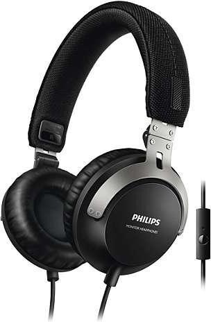 Philips SHL3565 black