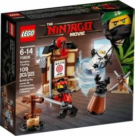 LEGO The Ninjago Movie - Spinjitzu-Training (70606)