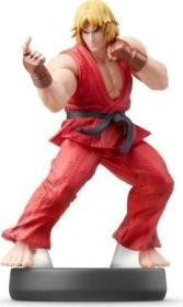 Nintendo amiibo Figur Super Smash Bros. Collection Ken (Switch/WiiU/3DS)