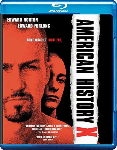 American History X (Blu-ray) (UK) -- via Amazon Partnerprogramm