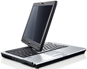 Fujitsu Lifebook T900, Core i5-520M, 2GB RAM, 320GB HDD, UK (VFY:T9000MF041GB)