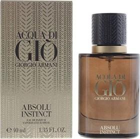 Giorgio Armani Acqua di Gio Absolu Instinct Eau de Parfum, 40ml