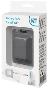 BigBen Battery pack for Wii Fit Balance board (Wii) (BB004476)