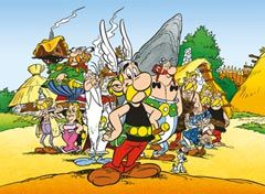 Ravensburger puzzle Asterix & Co (14635)