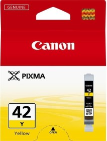 Canon ink CLI-42Y yellow (6387B001)