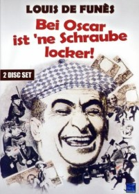Louis de Funes - Oscar
