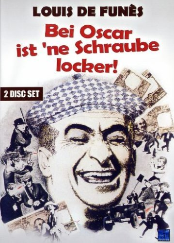 Louis de Funes - Oscar -- via Amazon Partnerprogramm