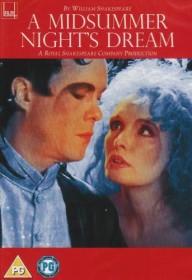 A Midsummer Night's Dream (Blu-ray)