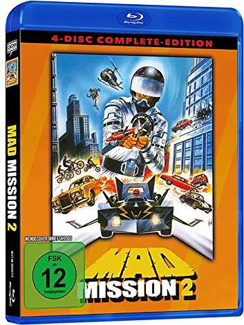Mad Mission 2 -- via Amazon Partnerprogramm