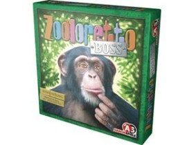 Zooloretto - The Boss (Expansion)