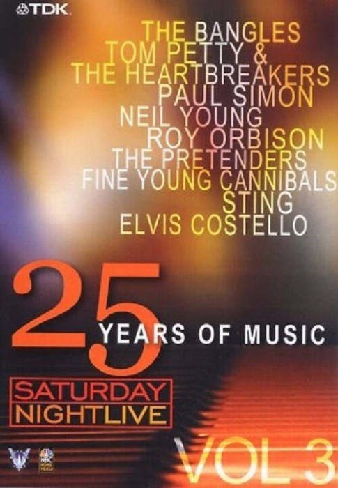 Saturday Nightlive - 25 Years of Music Vol. 3 -- via Amazon Partnerprogramm