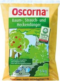 Oscorna Baum-, Strauch und Heckendünger, 10.50kg