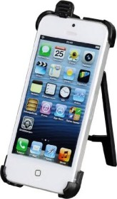 Hama Halteschale für Apple iPhone 5/5s (93825)