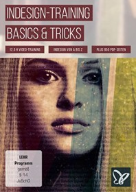 4eck Media InDesign-Training - Basics & Tricks (deutsch) (PC/MAC)