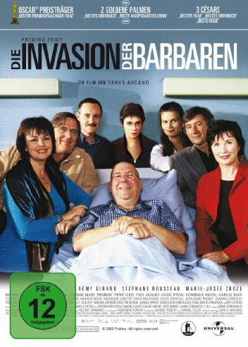 Invasion der Barbaren -- via Amazon Partnerprogramm
