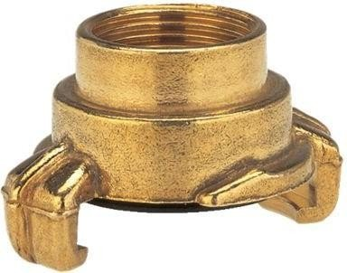 "Gardena brass-quick thread coupling G1""-female thread (7109)"