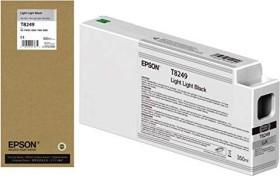 Epson Tinte T8249 Ultrachrome HD grau hell (C13T824900)