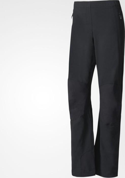 adidas Terrex Multi Hose lang schwarz (Damen) (B45724)