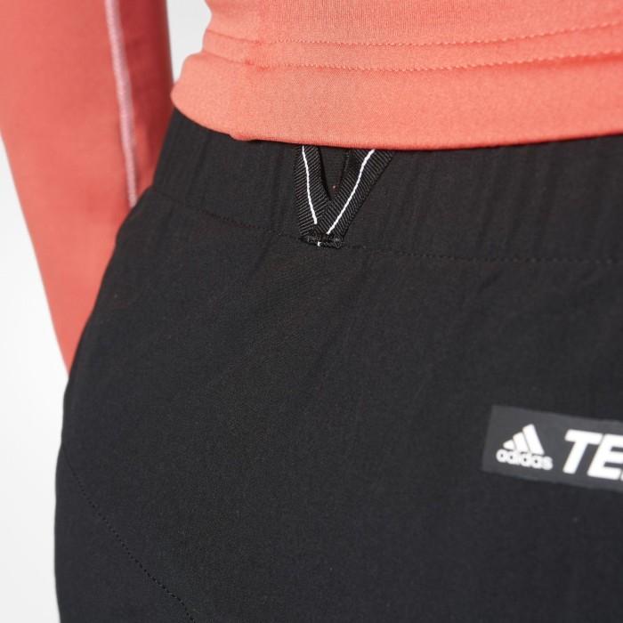 adidas Terrex Multi pant long black (ladies) (B45724) from £ 67.44