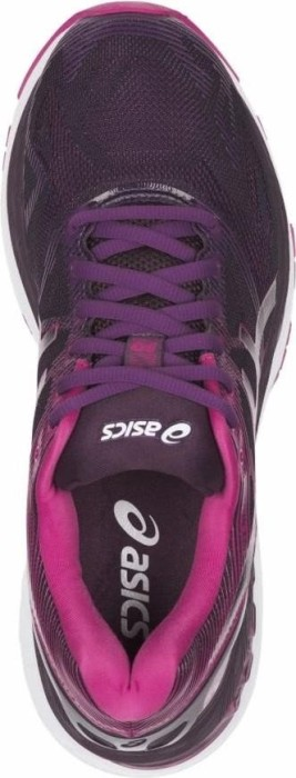 Asics Gel-Nimbus 19 black/cosmo pink/winter bloom (Damen) (T750N-9020) ab €  97,62