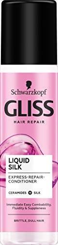 Schwarzkopf Gliss Kur Winter Repair Express Repair Spülung 200ml Ab