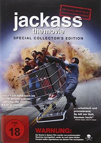 Jackass - The Movie -- via Amazon Partnerprogramm