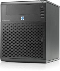 HPE ProLiant MicroServer G7 N54L, Turion II Neo N54L, 2GB RAM, 250GB HDD (704941-421)