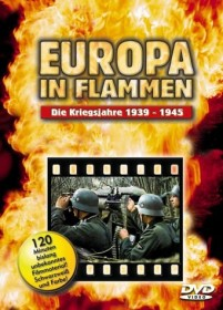 Europa in Flammen Vol. 2: 1939-1945