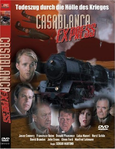 Casablanca Express -- via Amazon Partnerprogramm