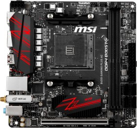 MSI B450I Gaming Plus AC (7A40-004R)