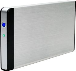 Fantec fanbox FB-C25US2, USB 2.0 micro-B/eSATA (4036)