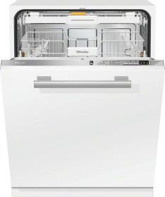 Miele G 6265 SCVi XXL Großraum-Geschirrspüler Edelstahl (09921130)